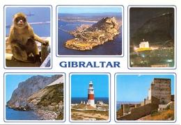 Gibraltar - Multivues- Estoril Ltd Nº 16 - 6331 - Gibraltar