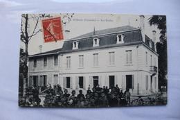 33680 - Le Porge - Les Ecoles - 507CP01 - France