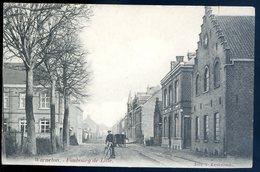 Cpa De Belgique Warneton Faubourg De Lille   ACH5 - Comines-Warneton - Komen-Waasten