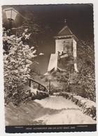 26928 FREIBURG Im GREISGAU. SCHABENTOR -frohe Weihnachten Und Ein Gutes Neues Jahr - -paul Janke Nr 41.1 - Freiburg I. Br.
