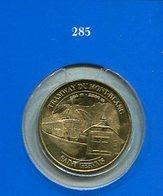 M 3Le FayetTramway Du Mont-Blanc2005 - Monnaie De Paris