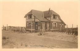 """Belgique - Nieuport - Groenendijk-Plage - Villa """" Les Ancres """" - Nieuwpoort"""