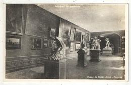 CARACAS - Museo De Bellas Artes - 1931 - Venezuela