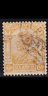 INDIEN INDIA [1902] MiNr 0062 ( O/used ) - India (...-1947)