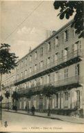 CPA - VICHY - HOTEL DE L'UNIVERS (ETAT PARFAIT) - Vichy