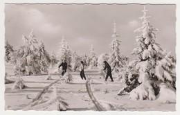 26930 Wintersportplatz Heilklimatischer Kant -Willingen Ettelsberg - Werner EV 32 - Ski Skieur - Allemagne