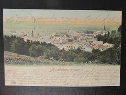 AK AMSTETTEN 1903 ///  D*37185 - Amstetten