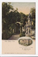 CPA 06 NICE Villa Arson - Monumentos, Edificios