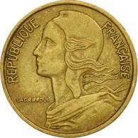 Monnaie, France, Marianne, 5 Centimes, 1969, Paris, TTB, Aluminum-Bronze - France