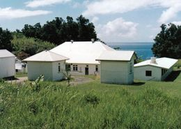 1 AK Raoul Island * Zur Inselgruppe Der Kermadec Inseln * Die Inseln Gehören Zu Neuseeland - Nouvelle-Zélande