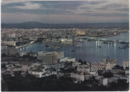 Gf. PALMA DE MALLORCA. La Bahia De Noche. 68 - Palma De Mallorca