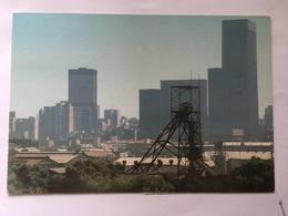 Johannesburg 1997 - Sudáfrica