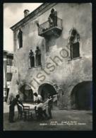 Garda - Piazza Catullo E Palazzo Del Capitani [AA38 1.363 - Italia