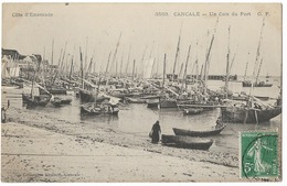 Bateaux De Pêche à Cancale  (35) - Pêche