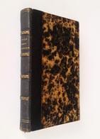 Œuvres Du Comte Adrien De Sarrazin. - Nouv. Éd. - Paris : Adolphe Delahays, 1847 - Livres, BD, Revues
