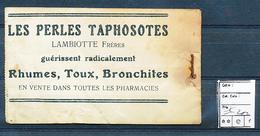 BELGIQUE CARNET ANCIEN CARNET TRES DEFRAICHI FROISE  3 FEUILLES COMPLETES SANS GOMME - Booklets 1907-1941