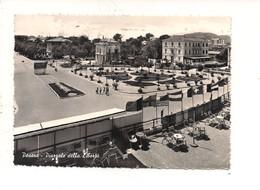 M8168 MARCHE Pesaro 1960 VIAGGIATA - Pesaro