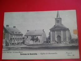 EGLISE DE BARONVILLE - Beauraing