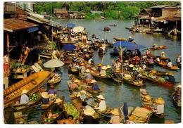 BANGKOK (TAILANDIA) - Tailandia