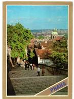 PRAGA - MALA' STRANA (CECOSLOVACCHIA ) - Slovacchia