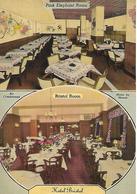 "RESTAURANT Etats Unis NEW YORK CITY ""Hôtel ""BRISTOL"" - Cafés, Hôtels & Restaurants"