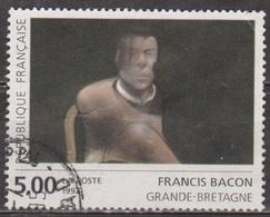 Art Contemporain, Peinture - FRANCE - Création De Francis Bacon: Etude Pour Le Portrait De John Edward - N° 2779 - 1992 - France
