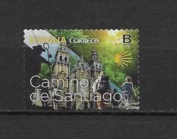 LOTE 1872 /// ESPAÑA 2016  -  CAMINO DE SANTIAGO - 1931-Hoy: 2ª República - ... Juan Carlos I