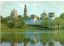 MOSCA -  (RUSSIA ) - Russia