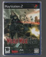 Jeu  WORLD WAR ZERO-IRONSTORM PS2  Neuf - Sony PlayStation