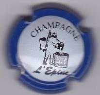 CHAMPAGNE L'EPINE - Champagne