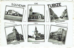 Tubize. Souvenir De Tubize. - Tubeke