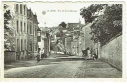 Arlon. Rue De Luxembourg. - Arlon