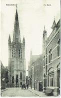 Rumbeke. De Kerk. - Roeselare