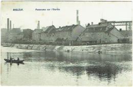 Angleur. Panorama De L'Ourthe. - Liege