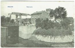 Angleur. Pont Levis. - Lüttich