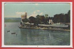 IRLANDE - Cork - Black Rock Castle - Cork