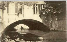 BRUGES-BRUGGE - Sous Gruuthuse - Brugge