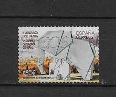 LOTE 1873 /// ESPAÑA 2016  -  CONCURSO DISELLO - 1931-Hoy: 2ª República - ... Juan Carlos I