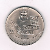 10 ZLOTY 1972  POLEN 2333/ - Pologne