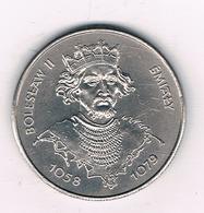 50 ZLOTY 1981  POLEN 2334/ - Pologne