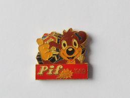 Pin's BD Pif 1969  - 45R - Comics