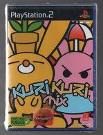 Jeu KURI KURI MIX PS2  Neuf - Sony PlayStation