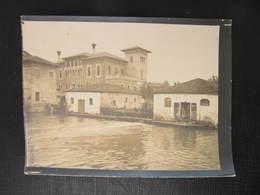AK PORTOGRUARO Photo 12x9 Cm Ca.1910 ///  D*37223 - Italia