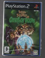 Jeu Myth Makers Orbs Of Doom PS2  Neuf - Sony PlayStation