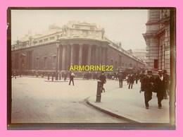 PHOTO DE  LONDRES  Mansen House , Photo Fin 19eme Debut 20eme - Places