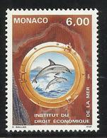 MONACO , 6 Frs , Colloque De L' Indemer , 1994 , N° YT 1938 , NEUF ** - Neufs