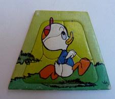 RARE PUZZLE SIX DE SAVOIE MICKEY N°  4 BIS RIRI   DISNEY WDP - Années 70s - Puzzles