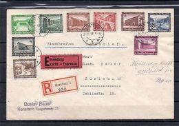 REICH 1936 - Germany