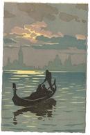 Illustratore Non Identificato - VENEZIA - Venezia (Venedig)