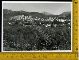 Frosinone Fiuggi (carta Fotografica Fine) - Frosinone